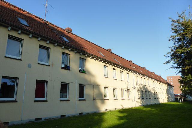 Ried-Siedlung